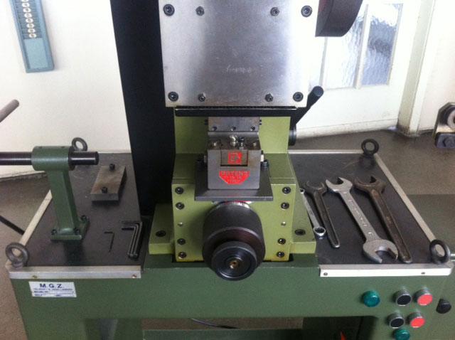 Kappler Ketten Production