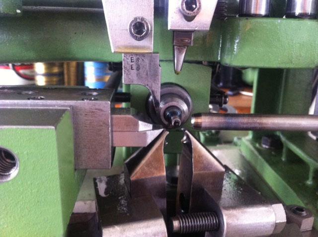 Kappler Ketten Produktion